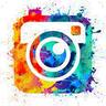 Photo Editor Pro logo
