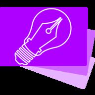 Slideas App logo