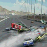 NASCAR the Game: Inside Line logo