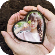 Heart Photo Frames logo