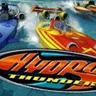 Hydro Thunder logo