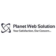 Planet School Management logo