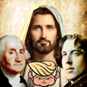 Texts From Founding Fathers logo