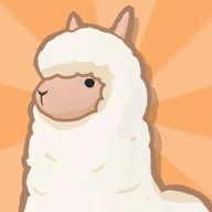 Alpaca World logo