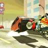 Crime City Simulator 2017 logo