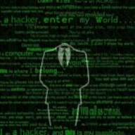 Hacker: Cyber Warfare logo