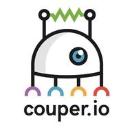 Coupler.io logo