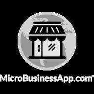 MicroBusinessApp.com logo