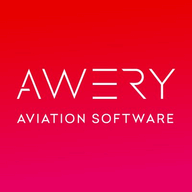 Awery Aviation Software logo