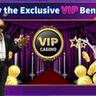 DoubleU Casino: FREE Slots logo