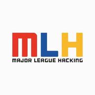 MLH Career Fest logo