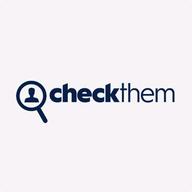 CheckThem logo