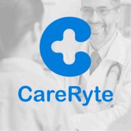 CareRyte logo