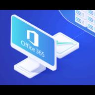 NAKIVO Office 365 Backup logo