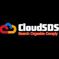 CloudSDS logo