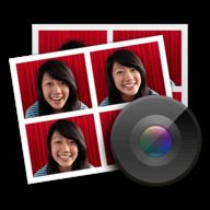 Photo Booth logo
