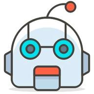 BoffinBot for Slack logo