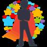 Crisis Heroes logo