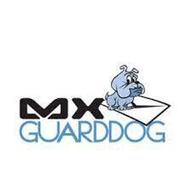 MX Guarddog logo