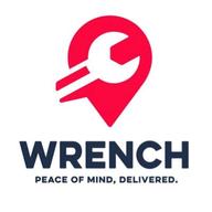 Wrench logo