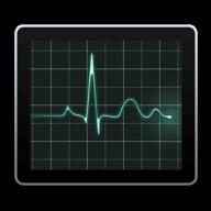 OSX Activity Monitor logo