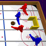 Table Ice Hockey 3D logo