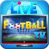 Live Football TV Streaming HD logo
