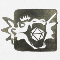 DM Helper logo