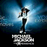 Michael Jackson: The Experience logo