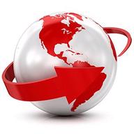 Proxy Rotator logo