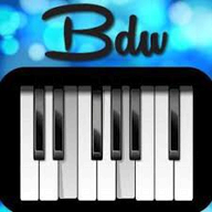 Piano with Songs logo
