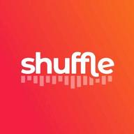 The Weekly Shuffle logo