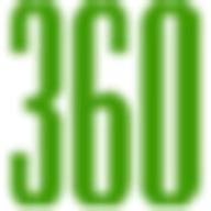 Islam 360 logo