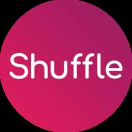 Shuffle Music logo