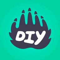 DIY.org logo