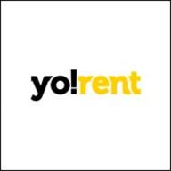 Yo!Rent logo