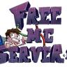 FreeMcServer.net logo