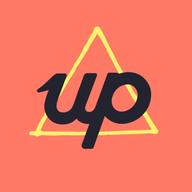 Up.com.au logo