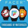 Facer Watch Faces logo