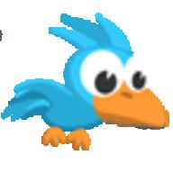 SnapBird.org logo