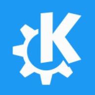 Kontact - Akregator logo