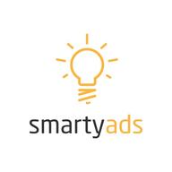 SmartyAds White Label Ad Exchange logo