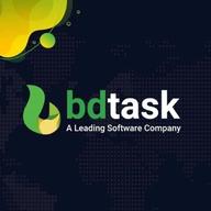 Bdtask Vehicle Management logo
