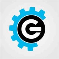 Gadget World logo