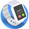 SmartWatch Sync & Bluetooth notifier logo