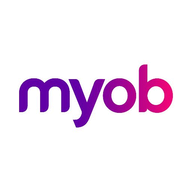MYOB AccountRight API logo