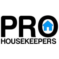 Pro Housekeepers logo