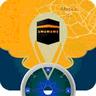 Best Qibla Direction Finder logo