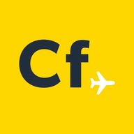 Flights and Hotel Booking logo