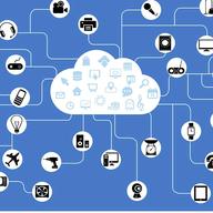 AirVantage IoT Platform logo